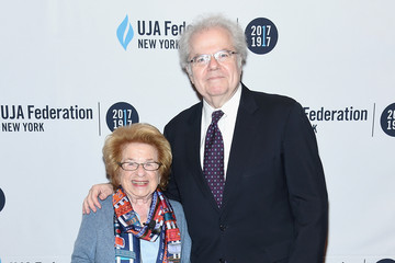 Ruth Westheimer UJA-Federation Of New York's Centennial Launch