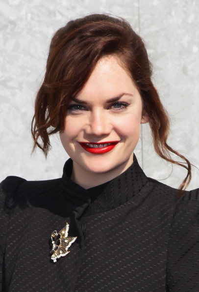 Ruth Wilson: British Actress Ruth Wilson