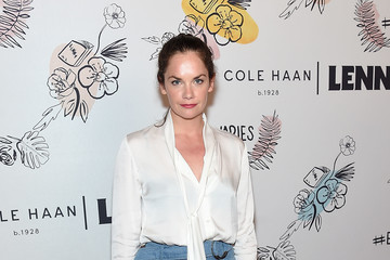 Ruth Wilson Lenny 2nd Anniversary Party