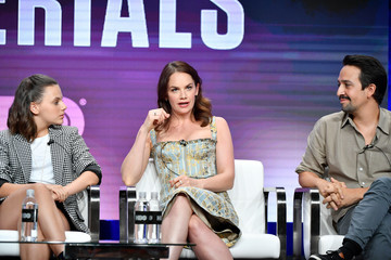 Ruth Wilson 2019 Summer Television Critics Association Press Tour - Day 2