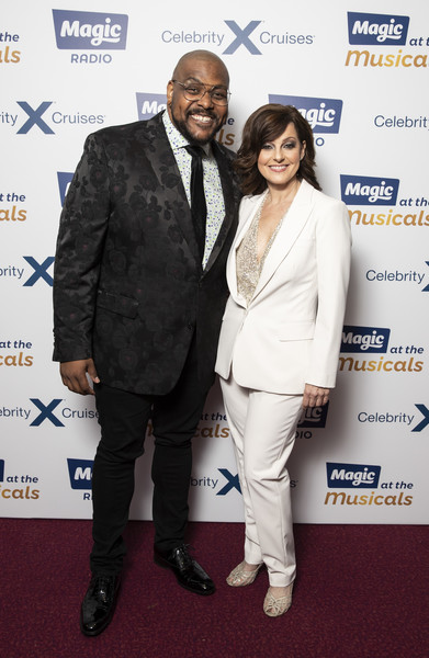 Magic At The Musicals - Photocall