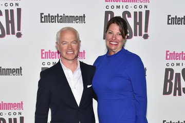Ruve McDonough Entertainment Weekly Hosts Its Annual Comic-Con Party At FLOAT At The Hard Rock Hotel In San Diego In Celebration Of Comic-Con 2018 - Arrivals