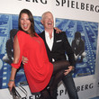 Ruve McDonough Premiere of HBO's 'Spielberg' - Red Carpet