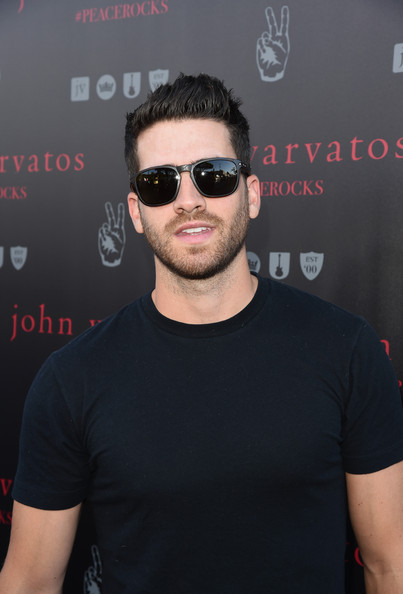 ryan rottman height