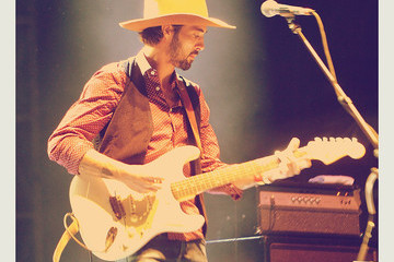 Ryan Bingham An Alternative View Of The SXSW Film-Interactive-Music Festival