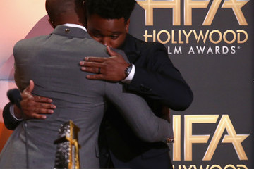 Ryan Coogler 22nd Annual Hollywood Film Awards - Show