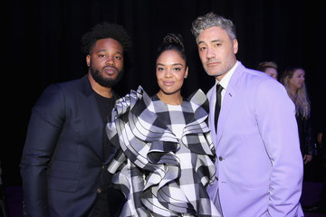 Ryan Coogler Los Angeles World Premiere Of Marvel Studios' 'Avengers: Endgame'