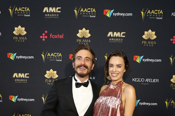 Ryan Corr 7th AACTA Awards Presented by Foxtel | Red Carpet