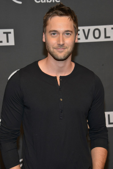 Ryan eggold pictures time warner cable studios and for Who plays tom keene on the blacklist