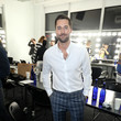 Ryan Eggold The 3rd Annual Blue Jacket Fashion Show Benefitting The Prostate Cancer Foundation - Runway