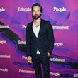 Ryan Eggold Entertainment Weekly & PEOPLE New York Upfronts Party 2019 Presented By Netflix - Arrivals