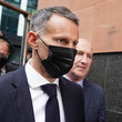 Ryan Giggs European Best Pictures Of The Day - April 28