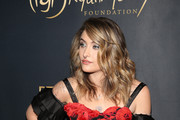 """Paris Jackson attends the Ryan Gordy Foundation """"60 Years of Motown"""" Celebration at the Waldorf Astoria Beverly Hills on November 11, 2019 in Beverly Hills, California."""