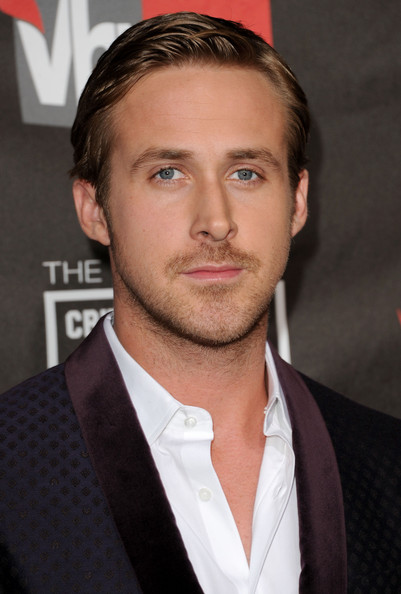 Ryan Gosling Pictures - 16th Annual Critics' Choice Movie ... Ryan Gosling