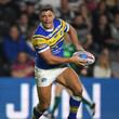Ryan Hall Hull FC vs. Leeds Rhinos - BetFred Super League