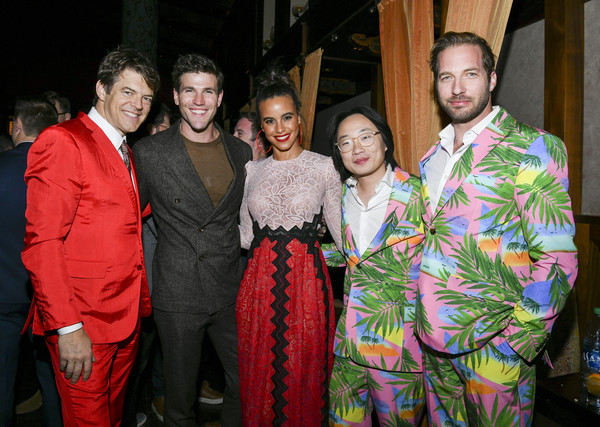 """Premiere Of Columbia Pictures' """"Blumhouse's Fantasy Island"""" - After Party"""