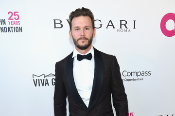 Ryan Kwanten 26th Annual Elton John AIDS Foundation Academy Awards Viewing Party sponsored by Bulgari, celebrating EJAF and the 90th Academy Awards - Red Carpet