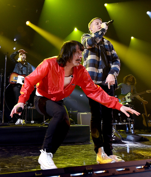 Macklemore & Ryan Lewis LIVE on the Honda Stage at the iHeartRadio Theater Los Angeles