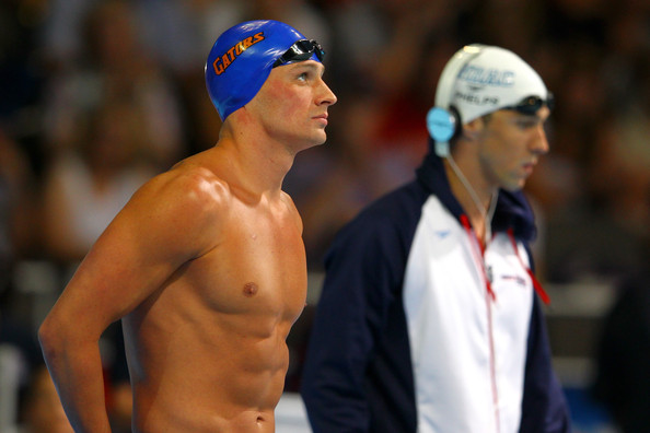 2012 U.S. Olympic Swimming Team Trials - Day 2