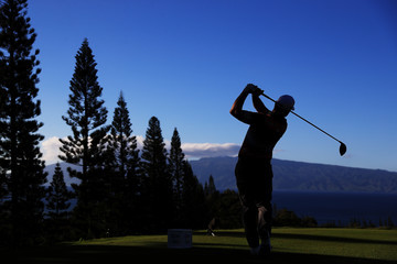 Ryan Moore SBS Tournament of Champions - Round Two