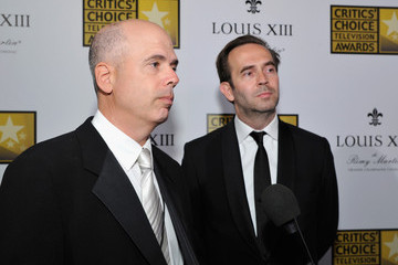 Ryan Murphy 4th Annual Critics' Choice Television Awards - Critics' Choice LOUIS XIII Genius Award
