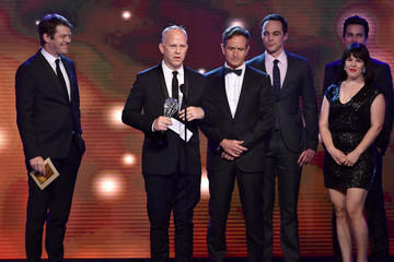 Ryan Murphy 4th Annual Critics' Choice Television Awards - Show