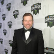Ryan Newman Monster Energy NASCAR Cup Series Awards Red Carpet