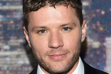 Ryan Phillippe SNL 40th Anniversary Celebration