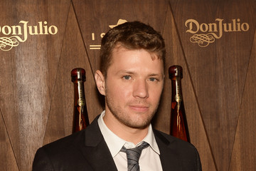 Ryan Phillippe Tequila Don Julio 1942 Party At The Diageo Liquid Cellar
