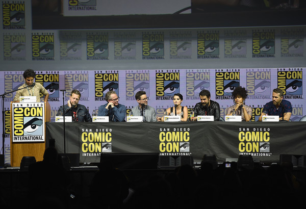 Comic-Con International 2018 - 'Deadpool 2' Panel