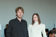 Vera Farmiga and Renn Hawkey Photos Photo