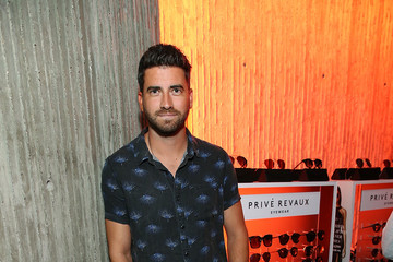 Ryan Rottman Prive Revaux Investor Closing Party At Club James In Beverly Hills