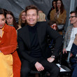 Ryan Seacrest Naeem Khan - Front Row - February 2020 - New York Fashion Week: The Shows