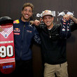 Ryan Sheckler F1 Grand Prix of USA