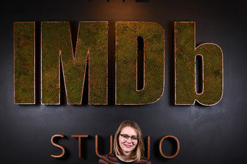 Ryan Simpkins The IMDb Studio At The 2017 Sundance Film Festival Featuring The Filmmaker Discovery Lounge, Presented By Amazon Video Direct: Day Four - 2017 Park City