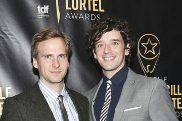 Ryan Spahn 2016 Lucille Lortel Awards