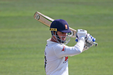 Ryan Ten Doeschate Essex v Glamorgan - Specsavers County Championship - Division Two