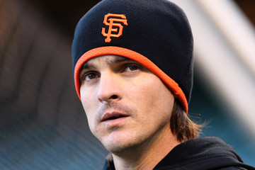 Ryan Theriot World Series - Media Day