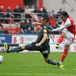 Ryan Williams Rotherham United v Millwall - Sky Bet Championship