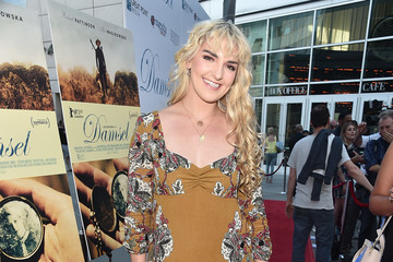 Rydel Lynch Magnolia Pictures' 'Damsel' Premiere  - Red Carpet