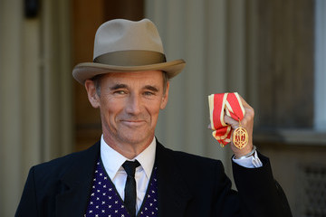 Rylance Investitures at Buckingham Palace