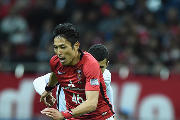 Ryota Moriwaki Urawa Red Diamonds v Western Sydney - AFC Champions League Group F
