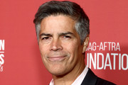 Esai Morales attends the SAG-AFTRA Foundation's 3rd Annual Patron of the Artists Awards at the Wallis Annenberg Center for the Performing Arts on November 8, 2018 in Beverly Hills, California.