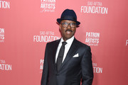 Courtney B. Vance attends SAG-AFTRA Foundation's 4th Annual Patron of the Artists Awards at Wallis Annenberg Center for the Performing Arts on November 07, 2019 in Beverly Hills, California.