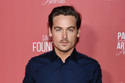 Kevin Zegers attends SAG-AFTRA Foundation's 4th Annual Patron of the Artists Awards at Wallis Annenberg Center for the Performing Arts on November 07, 2019 in Beverly Hills, California.