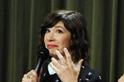 Writer/actor Carrie Brownstein attends Sag Foundation's Conversations with Portlandia's Fred Armisen and Carrie Brownstein held at SAG Foundation Actors Center on June 18, 2014 in Los Angeles, California.
