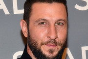 """Actor Pablo Schreiber attends the """"American Gods"""" panel during SCAD aTVfest 2019 at Four Seasons Hotel on February 8, 2019 in Atlanta, Georgia."""