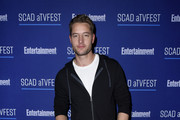 Justin Hartley Photos Photo