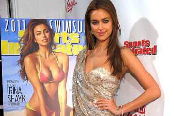 10 Years of 'Sports Illustrated' Cover Girls (2001-2011)