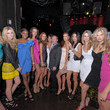 Elena Baguci SI Swimsuit On Location Hosted By LAX Nightclub